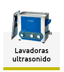 lavadoras ultrasonido
